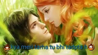 Tujhse poochu ek sawal WhatsApp status lyrics   - YouTube