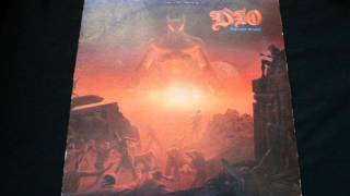 Dio - Breathless (Vinyl)