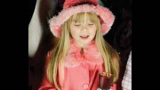 Connie Talbot- Rockin' Around the Christmas Tree