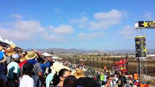 Lucas Oil Offroad Racing Series Ensenada Pro4