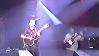 "Raven - 9/6/00 - [VHS] - ""Your Daughter She's a Whore"" lyrics - Dave Matthews Band - Rare VHS Vid"