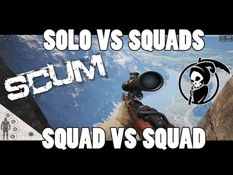 SCUM - PVP COMPILATION - Journey to Noobland Gaming Part 3 #pvp #montage #compilation #survival