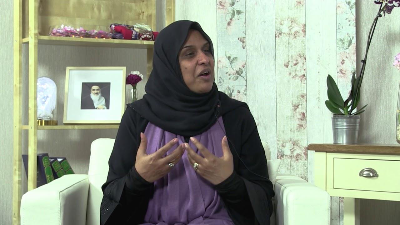 Culture & Hijab   Episode 12