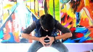 Awsome dance video on latest bollywood song/Kristal Klaws
