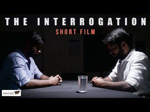 The Interrogation Telugu Short film || Runway Reel || Latest Short Films 2019