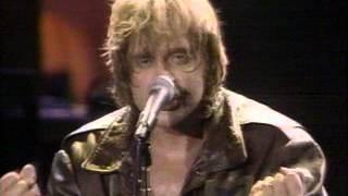 Eddie Money-Stranger in a Strange Land-1987