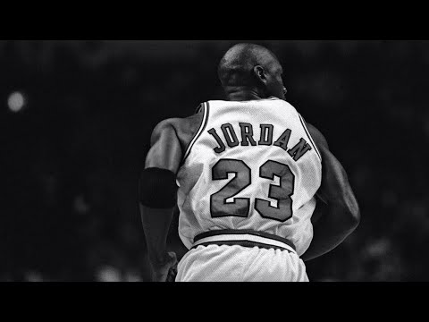 NBA Mix Michael Jordan – The World's Greatest (100 Subs Special)