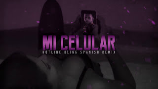 Messiah   Mi Celular (Spanish) (Remix)