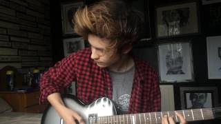 5 seconds of summer - Catch 22 (Guitar Cover)