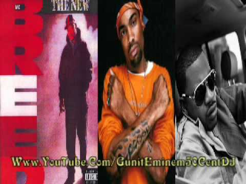 MC Breed And Proof Feat Obie Trice - Focused (New Music Single)