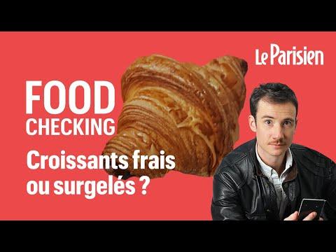 Comment repérer les bons croissants à la boulangerie, entre les faits maison et les industriels
