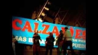 preview picture of video 'BRUJA DIOSELINA EN BUGA VALLE DEL CAUCA TRIKI TRAKE'