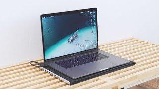 DockCase Helps Solve the MacBook Pro