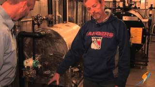 Daily Boiler Maintenance in the Boiler Room - Boiling Point