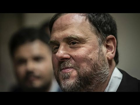 Katalanischer Politiker bekommt Immunität und muss freigelassen werden