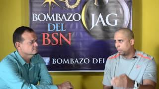 Bombazo del BSN - de frente 1 @ 1 - Nelson Colon