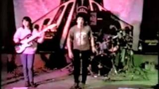 Ensaïmada Blues & David Guitars - 09 of 14 - Errol Flynn - Dogs d'Amour