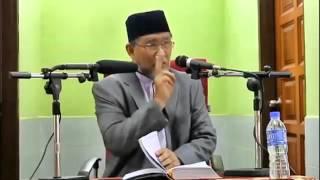 Kenyataan Dato' Dr Danial Mengenai Isu Dr Zakir Naik