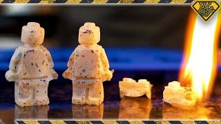 Nitrocellulose LEGO?