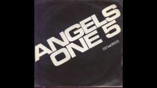 John Peel's Angels One 5 - Cut And Dried