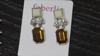 Бижутерия Faberlic