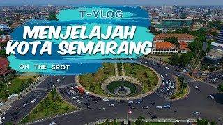 Menjelajah Destinasi Wisata di Kota Semarang, Mulai Sam Poo Kong, Saloka Theme Park, hingga Kuliner