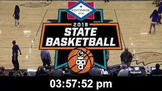 6A State Girls - Bentonville West vs. North Little Rock