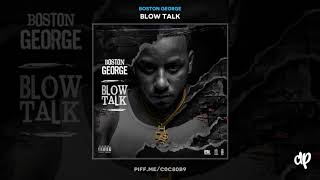 Boston George   Cold Nights Feat Young Greatness [Blow Talk]