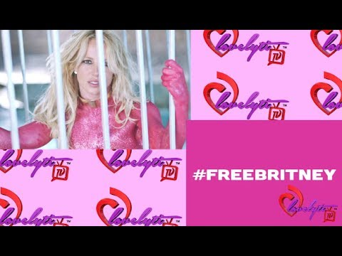 #FreeBritney Goes Viral As Rumors Swirl That She Is Being Held Against Her Will!