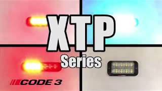 Code 3 - XTP Series