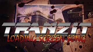 Black Ops Zombies - Tranzit: Lovesong for the Damned