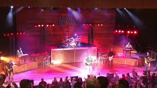 Luke Combs - Hurricane - Ryman Feb 3, 2018
