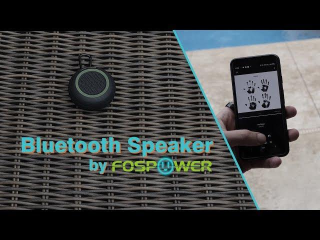 IPX7 Waterproof Floating True Wireless Stereo Bluetooth 4 2 Outdoor