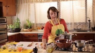 Tu cocina - Ensalada de pulpo