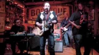 """""""You Got Me Hummin"""" ~ A Band Called Sam w/ Gary Sellers"""