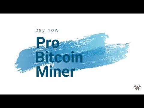 Végső bitcoin bányász v1 27 exe