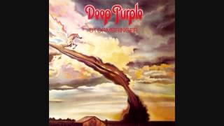 Deep Purple - You Can't Do It Right (With the One You Love)