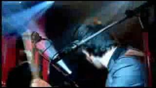 Franz Ferdinand on Jools Holland