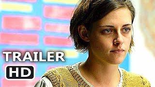 CERTAIN WOMEN Official Trailer (2017) Kristen Stewart, Michelle Williams Drama Movie HD