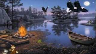 """Rita Eriksen -  """"The Water Is Wide"""""""