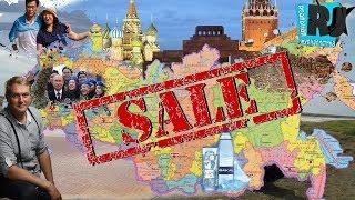 #Дидывоевале? Россия на продажу. Сибирь, Байкал.. ПРОДАНО! Путин 2018-2024...