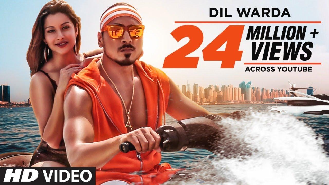 Dil Warda – Aj Singh Download Video