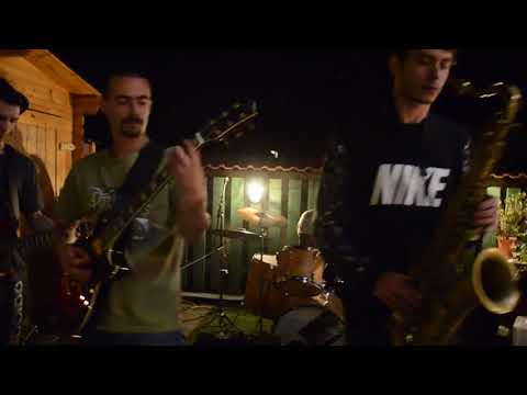 Bagandža Crew - Bagandža Crew - Simmer Down