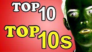 TOP 10 TOP 10 LISTS