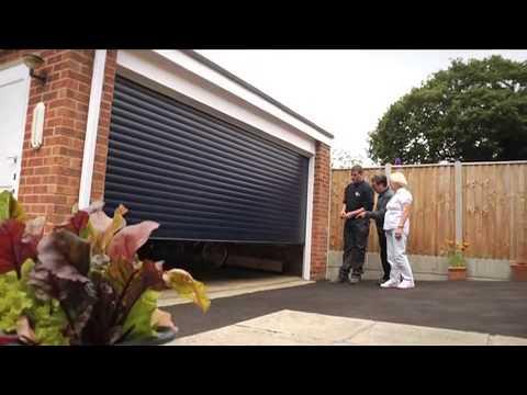 Home Anglia Garage Doors