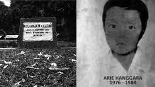 Kisah Tragis Arie Hanggara Korban Kekejaman Ayah Kandung dan Ibu Tiri