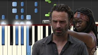 The Walking Dead / Piano Tutorial