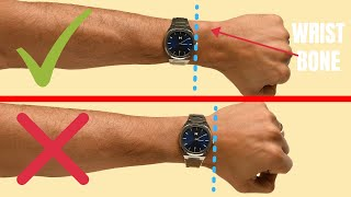 7 Watch Rules You NEVER Knew Of