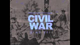 Civil War - 04 Treading Water