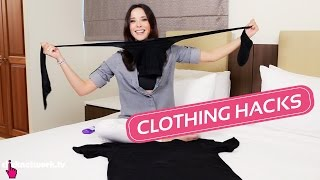 Clothing Hacks - Hack It: EP10